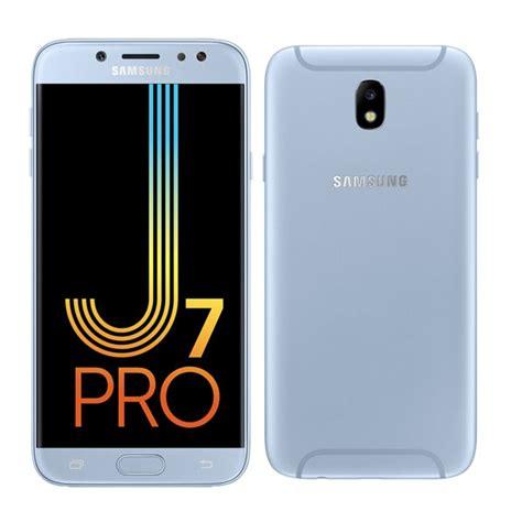 Samsung J7 Pro Silver Samsung Galaxy J7 Pro Blue Silver Samsung Smartphones