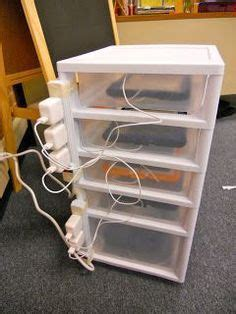 diy chromebook charging station 1000 ideas about ipad storage on pinterest chromebook