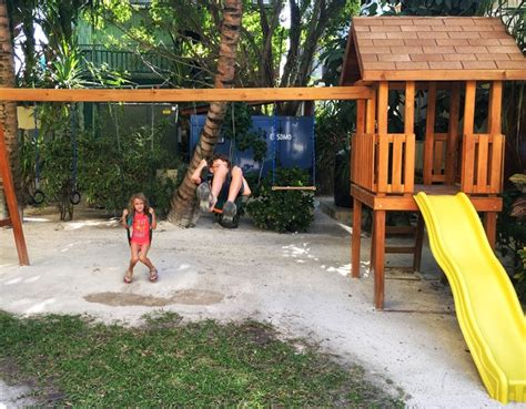 swing sets phoenix we review the phoenix resort belize and tasty nachos