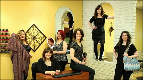 meet the staff of hair and beyond salon south lexington ky salon frasca staff springfield nj hair stylists