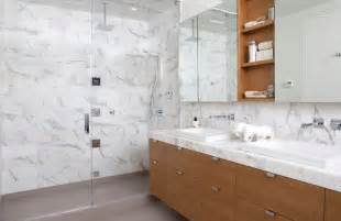 Bath Shower Combinations sophisticated bathroom designs that use marble to stay trendy