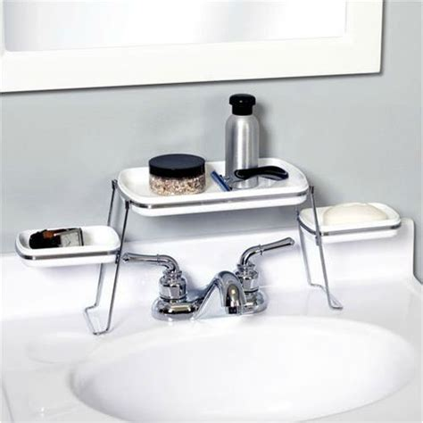 Bathroom Sink Shelf Bathroom Sink With Shelf And Back Faucets Useful Reviews Of Shower Stalls Enclosure