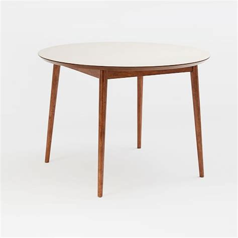 Dining Table Expandable by Fishs Eddy Expandable Dining Table West Elm