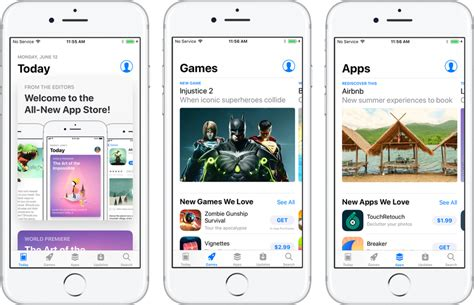 apps store mobile top 10 ways to get your app featured in the app store
