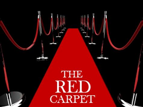 What Is A Red Carpet Event by The Red Carpet Event Friday November 14 National
