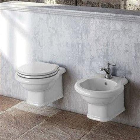 bagno sanitari sanitari sospesi classici paolina
