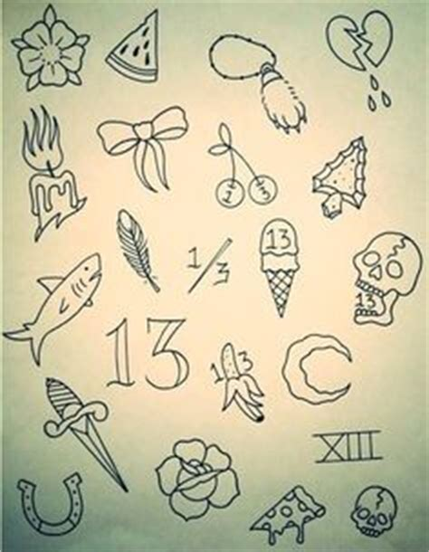 friday the 13th tattoos los angeles traditional american designs ideas