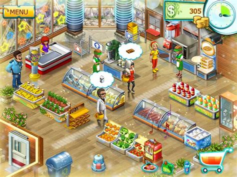 full version free download time management games supermarket management 2 free pc time management game