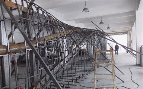 designboom installation unstudio twists xintiandi installation through shanghai