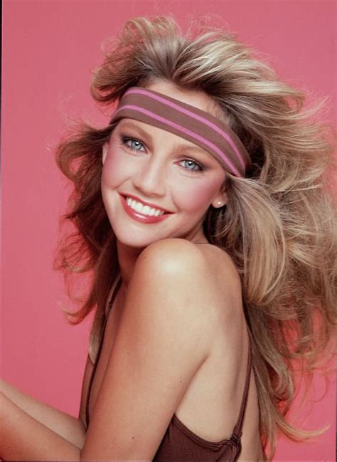53 things only 80s girls can understand buzzfeed heather locklear in the 80s memories pinterest