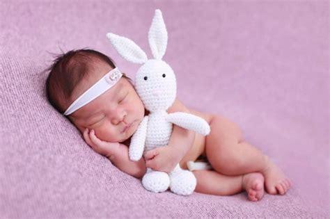 Bando Kelinci Bayi Dan Anak intip lucunya pemotretan bayi chelsea dan glenn