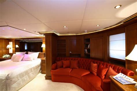 Vava 2 Interior by Superyacht Montigne From Aegean Yacht For Sale