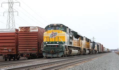 Western Railroad Chicago Western Railway