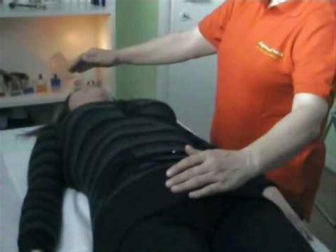 seduta reiki massaggio reiki