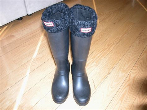 rubber boot liners fleece hunter wellington boots actually keep your feet dry