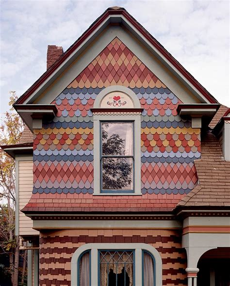 decorative homes decorative shingling ideas old house online old house