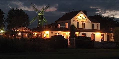 mill house steakhouse millhouse restaurant hull business directory