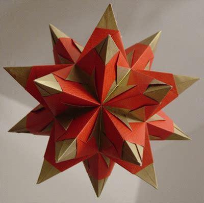 Tough Origami - origami maniacs origami bascetta by paolo bascetta
