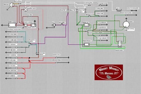 trike wiring diagram 20 wiring diagram images wiring