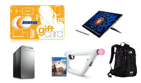 Newegg Gift Card - dealmaster get 10 when you buy a 100 newegg gift card ars technica
