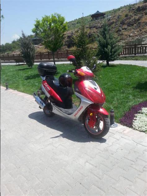 salcano nova  modifiyeli sikintisiz motor motosiklet