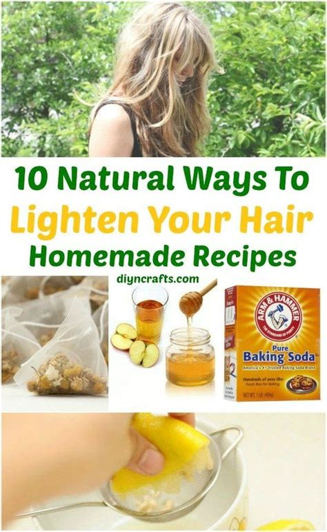 how to lighten hair with vitamin c pinterest the world s catalog of ideas