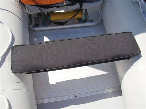 boat bench seat with storage deluxe seat w waterproof storage flip over hard bench