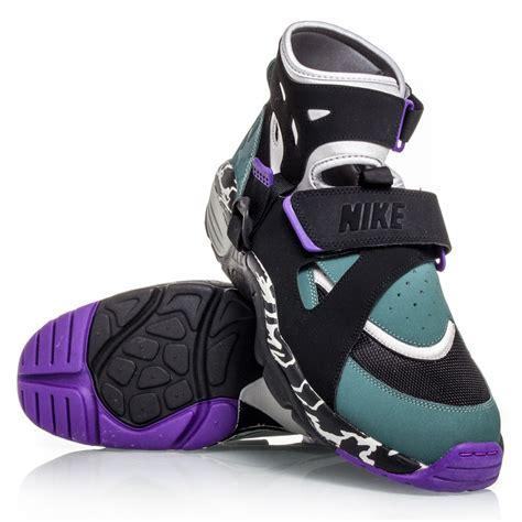 nike basketball shoes black and green nike air carnivore mens basketball shoes black green