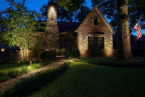 Nashville Outdoor Lighting Outdoor Lighting In Nashville Tn Light Up Nashville
