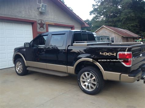 2014 ford f150 4x4 2014 ford f 150 king ranch 4x4