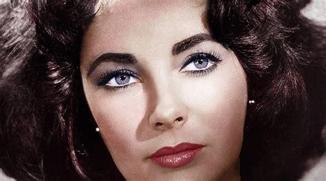 elizabeth color elizabeth makeup eyelashes eye