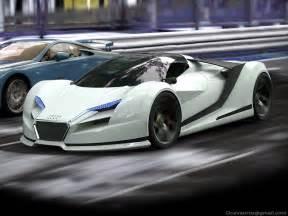 R10 Audi Render Audi R10 Concept By David Cava Gtspirit