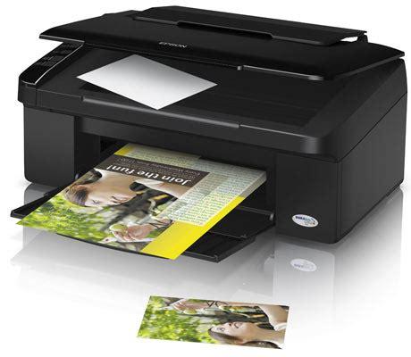 Printer Epson Yang Biasa kompie thawil s
