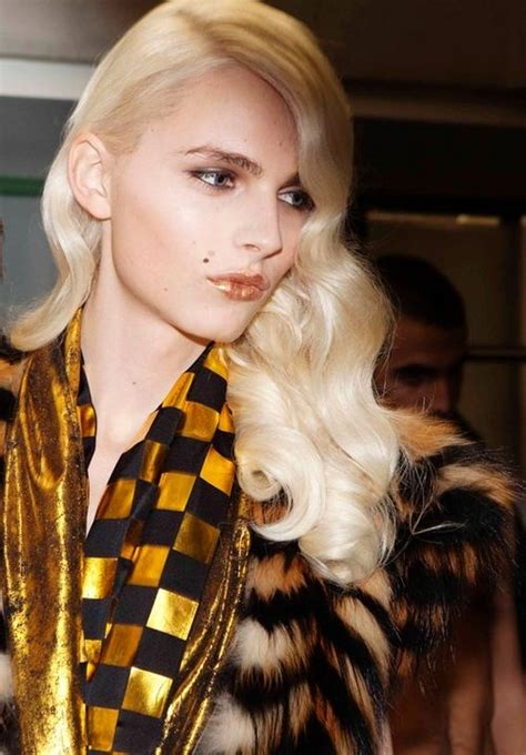tg stories boys with collar bone length hair 250 best andrej pejic androgynous model images on