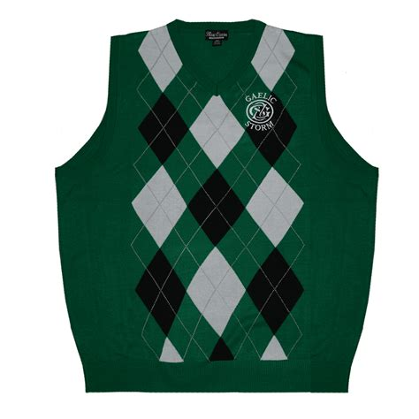 Stylish Vests by The Stylish Winter Wear And The Argyle Sweater Vest