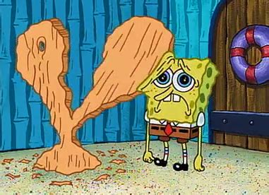 Sad Spongebob Meme - spongebob squarepants sad