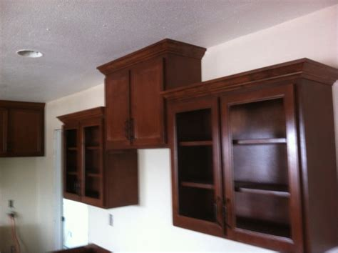 Custom Made Kitchen Cabinet Doors Custom Made Kitchen Cabinets Remodeling Picture Post Contractor Talk