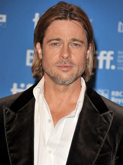 Brad Pitt Actor Producer Tv Guide Brad Pitt