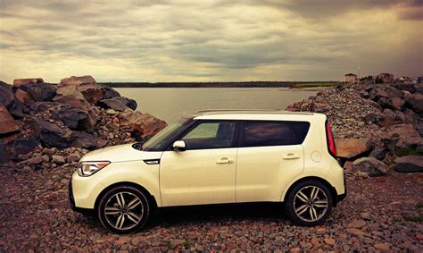 Kia Soul Sx Review 2014 Kia Soul Sx Luxury Car Bad Car