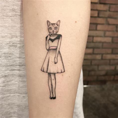 tattoo cat for girl 20 cat tattoo designs ideas design trends premium
