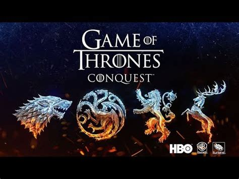 Winning Couronne Of Thrones by Of Thrones Conquest Android Apps On Play