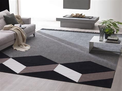 tappeto soggiorno moderno tappeti moderni soggiorno questione di stile