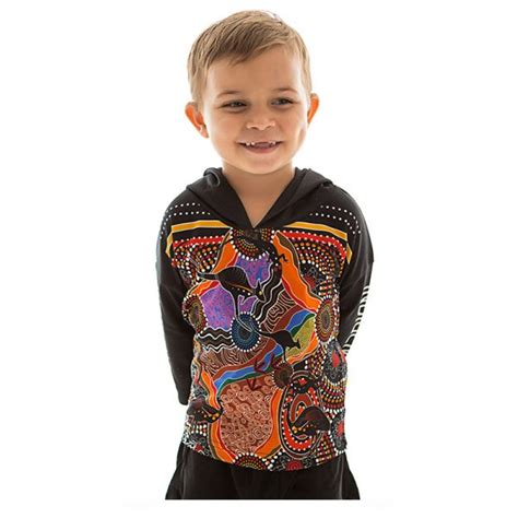 design your own hoodie next day delivery australia aboriginal designed hoodie tee kulture