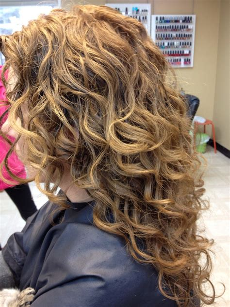 best devacurl cut in the chicagoland area 59 best images about favorites perms on pinterest long