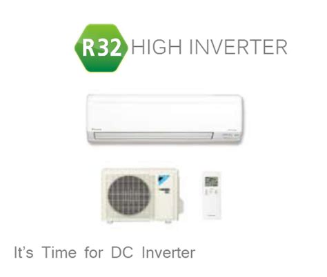 Ac 1 Pk High Inverter Daikin Harga ac split inverter r32 high inverter 1 1 2 pk dealer