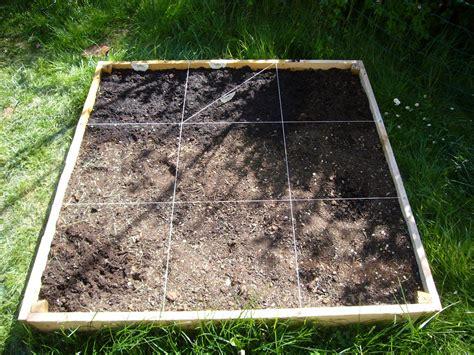 mes 1er pas potager en carr 233 s page 2 au jardin