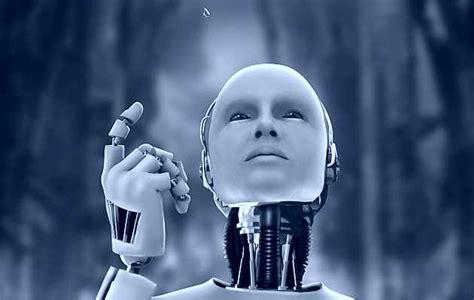 film robot umano quot la inteligencia artificial podr 237 a acabar con el ser humano quot