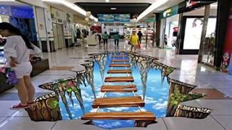 Bathroom Floor Tile Designs high technology 3d floor amp wall painting youtube
