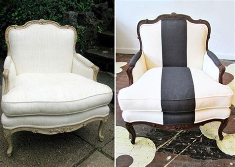Upholstery Before And After by Upholstery Refinishing Giving New To Existing