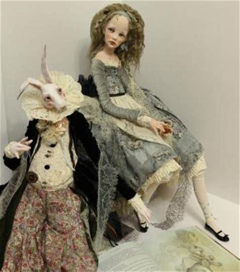 doll by alisa filippova alisa filippova dolls